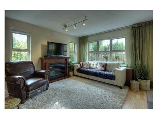 Photo 2: 40 3855 PENDER Street in Burnaby: Willingdon Heights Townhouse for sale (Burnaby North)  : MLS®# V833647