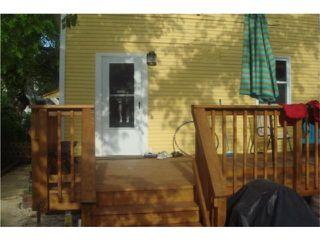 Photo 12: 498 CRAIG Street in WINNIPEG: West End / Wolseley Residential for sale (West Winnipeg)  : MLS®# 1010671