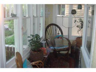 Photo 6: 498 CRAIG Street in WINNIPEG: West End / Wolseley Residential for sale (West Winnipeg)  : MLS®# 1010671