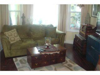 Photo 2: 498 CRAIG Street in WINNIPEG: West End / Wolseley Residential for sale (West Winnipeg)  : MLS®# 1010671