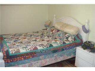 Photo 7: 498 CRAIG Street in WINNIPEG: West End / Wolseley Residential for sale (West Winnipeg)  : MLS®# 1010671