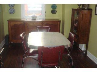 Photo 3: 498 CRAIG Street in WINNIPEG: West End / Wolseley Residential for sale (West Winnipeg)  : MLS®# 1010671