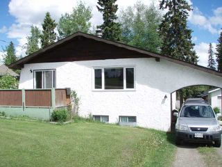 Photo 1: 7404 EUGENE Road in Prince George: Lafreniere House for sale (PG City South (Zone 74))  : MLS®# N202165