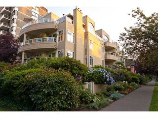 Photo 10: PH2 950 BIDWELL Street in Vancouver: West End VW Condo  (Vancouver West)  : MLS®# V838578