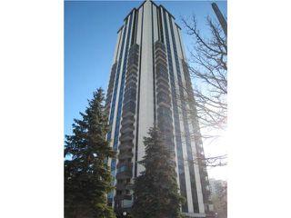 Photo 1: 55 Nassau Street North in WINNIPEG: Fort Rouge / Crescentwood / Riverview Condominium for sale (South Winnipeg)  : MLS®# 1002957