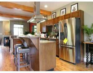 """Photo 3: 31 39760 GOVERNMENT RD: Brackendale Townhouse for sale in """"ARBOURWOODS"""" (Squamish)  : MLS®# V577552"""