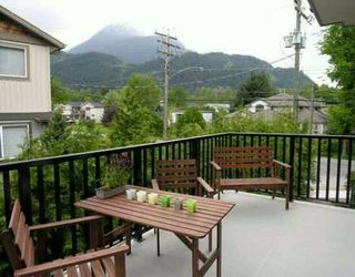 """Photo 8: 31 39760 GOVERNMENT RD: Brackendale Townhouse for sale in """"ARBOURWOODS"""" (Squamish)  : MLS®# V577552"""