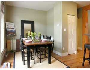 """Photo 4: 31 39760 GOVERNMENT RD: Brackendale Townhouse for sale in """"ARBOURWOODS"""" (Squamish)  : MLS®# V577552"""