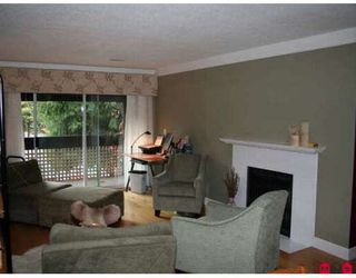 """Photo 6: 1421 34909 OLD YALE Road in Abbotsford: Abbotsford East Townhouse for sale in """"THE GARDENS"""" : MLS®# F2830330"""