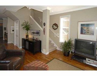 "Photo 3: 23 3088 FRANCIS Road in Richmond: Seafair Townhouse for sale in ""SEAFAIR WEST"" : MLS®# V753520"