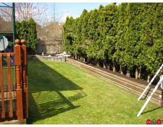 """Photo 7: 20749 93RD Avenue in Langley: Walnut Grove House for sale in """"GREENWOOD ESTATE"""" : MLS®# F2907928"""