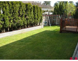 """Photo 9: 20749 93RD Avenue in Langley: Walnut Grove House for sale in """"GREENWOOD ESTATE"""" : MLS®# F2907928"""