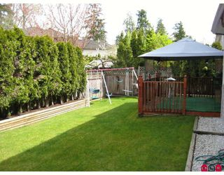 """Photo 8: 20749 93RD Avenue in Langley: Walnut Grove House for sale in """"GREENWOOD ESTATE"""" : MLS®# F2907928"""