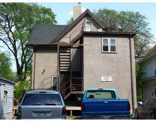 Photo 2: 532 DOMINION Street in WINNIPEG: West End / Wolseley MULTI for sale (West Winnipeg)  : MLS®# 2909629