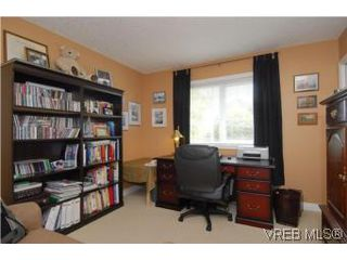 Photo 12: 3850 Stamboul St in VICTORIA: SE Mt Tolmie Row/Townhouse for sale (Saanich East)  : MLS®# 506852