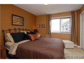 Photo 10: 3850 Stamboul St in VICTORIA: SE Mt Tolmie Row/Townhouse for sale (Saanich East)  : MLS®# 506852