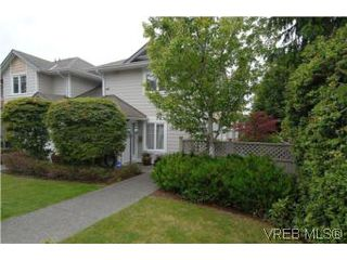 Photo 19: 3850 Stamboul St in VICTORIA: SE Mt Tolmie Row/Townhouse for sale (Saanich East)  : MLS®# 506852