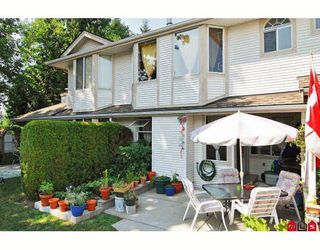 """Photo 9: 38 9045 WALNUT GROVE Drive in Langley: Walnut Grove Townhouse for sale in """"BRIDLEWOOD"""" : MLS®# F2916191"""