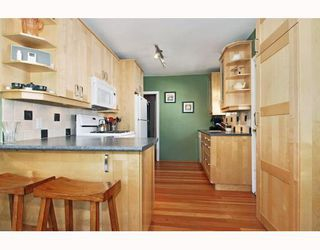 Photo 2: 2349 CHESTERFIELD Avenue in North_Vancouver: Central Lonsdale House for sale (North Vancouver)  : MLS®# V778827