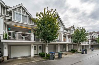 """Photo 2: 2 6555 192A Street in Surrey: Clayton Townhouse for sale in """"Carlisle at  Southlands"""" (Cloverdale)  : MLS®# R2399002"""