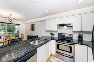 """Photo 1: 2 6555 192A Street in Surrey: Clayton Townhouse for sale in """"Carlisle at  Southlands"""" (Cloverdale)  : MLS®# R2399002"""