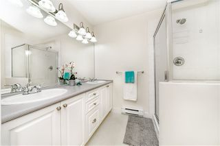 """Photo 14: 2 6555 192A Street in Surrey: Clayton Townhouse for sale in """"Carlisle at  Southlands"""" (Cloverdale)  : MLS®# R2399002"""