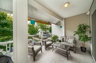 """Photo 12: 2 6555 192A Street in Surrey: Clayton Townhouse for sale in """"Carlisle at  Southlands"""" (Cloverdale)  : MLS®# R2399002"""