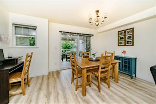 """Photo 9: 2 6555 192A Street in Surrey: Clayton Townhouse for sale in """"Carlisle at  Southlands"""" (Cloverdale)  : MLS®# R2399002"""