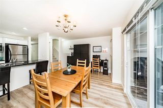 """Photo 10: 2 6555 192A Street in Surrey: Clayton Townhouse for sale in """"Carlisle at  Southlands"""" (Cloverdale)  : MLS®# R2399002"""