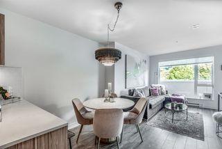 "Photo 8: 211 1061 MARINE Drive in North Vancouver: Norgate Condo for sale in ""X 61"" : MLS®# R2401195"