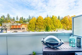 "Photo 12: 211 1061 MARINE Drive in North Vancouver: Norgate Condo for sale in ""X 61"" : MLS®# R2401195"