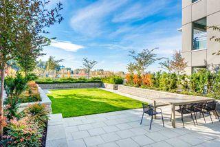 "Photo 18: 211 1061 MARINE Drive in North Vancouver: Norgate Condo for sale in ""X 61"" : MLS®# R2401195"