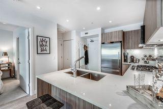 "Photo 6: 211 1061 MARINE Drive in North Vancouver: Norgate Condo for sale in ""X 61"" : MLS®# R2401195"