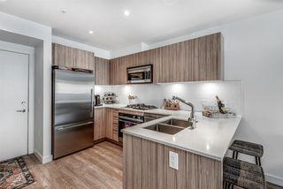 "Photo 5: 211 1061 MARINE Drive in North Vancouver: Norgate Condo for sale in ""X 61"" : MLS®# R2401195"