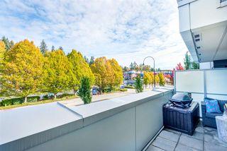 "Photo 11: 211 1061 MARINE Drive in North Vancouver: Norgate Condo for sale in ""X 61"" : MLS®# R2401195"