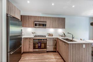 "Photo 4: 211 1061 MARINE Drive in North Vancouver: Norgate Condo for sale in ""X 61"" : MLS®# R2401195"
