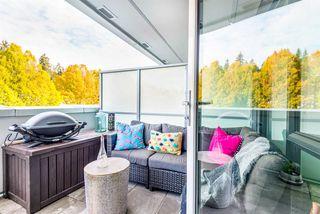 "Photo 10: 211 1061 MARINE Drive in North Vancouver: Norgate Condo for sale in ""X 61"" : MLS®# R2401195"