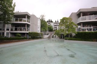 Photo 12: 204 8420 JELLICOE Street in Vancouver: South Marine Condo for sale (Vancouver East)  : MLS®# R2401979