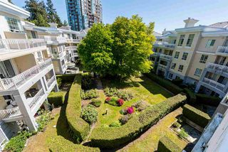 "Photo 15: 409 5835 HAMPTON Place in Vancouver: University VW Condo for sale in ""ST JAMES HOUSE"" (Vancouver West)  : MLS®# R2402159"