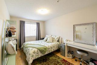 Photo 18: 301 9519 160 Avenue in Edmonton: Zone 28 Condo for sale : MLS®# E4175136