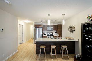 Photo 11: 301 9519 160 Avenue in Edmonton: Zone 28 Condo for sale : MLS®# E4175136