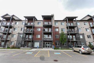 Photo 2: 301 9519 160 Avenue in Edmonton: Zone 28 Condo for sale : MLS®# E4175136