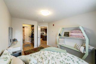 Photo 20: 301 9519 160 Avenue in Edmonton: Zone 28 Condo for sale : MLS®# E4175136