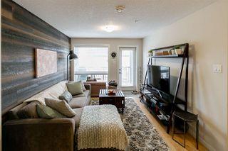 Photo 17: 301 9519 160 Avenue in Edmonton: Zone 28 Condo for sale : MLS®# E4175136