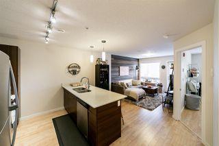 Photo 4: 301 9519 160 Avenue in Edmonton: Zone 28 Condo for sale : MLS®# E4175136