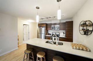 Photo 10: 301 9519 160 Avenue in Edmonton: Zone 28 Condo for sale : MLS®# E4175136