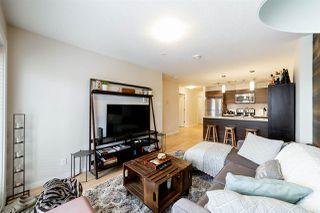 Photo 13: 301 9519 160 Avenue in Edmonton: Zone 28 Condo for sale : MLS®# E4175136