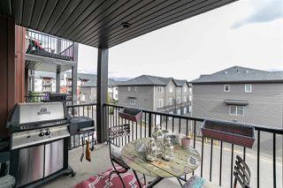 Photo 27: 301 9519 160 Avenue in Edmonton: Zone 28 Condo for sale : MLS®# E4175136