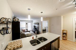 Photo 6: 301 9519 160 Avenue in Edmonton: Zone 28 Condo for sale : MLS®# E4175136