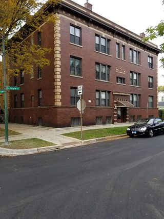Main Photo: 4036 Hoyne Avenue Unit 1S in Chicago: CHI - North Center Rentals for rent ()  : MLS®# 10558379